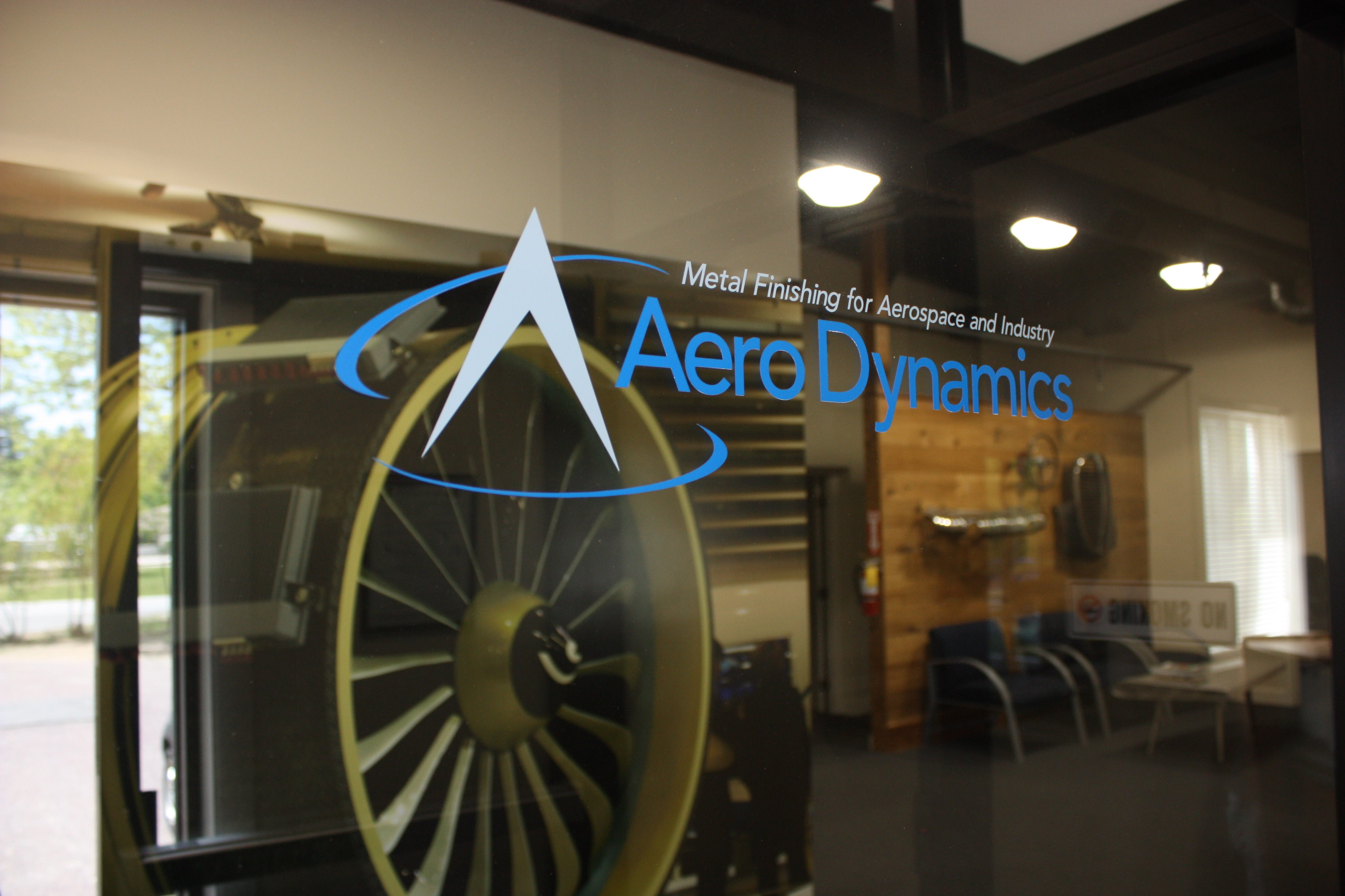 Learn more about AeroDynamics Metal Finishing a NADCAP Certified company