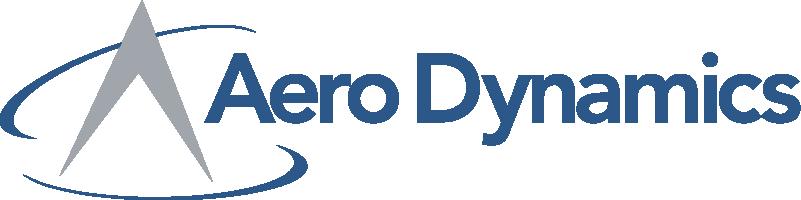 AeroDynamics Metal Finishing Logo